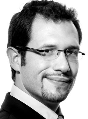 Cyril Rocca