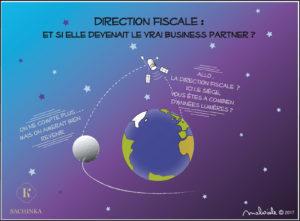 Direction fiscale : et si elle devenait le vrai business partner ?