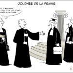 Journée de la femme